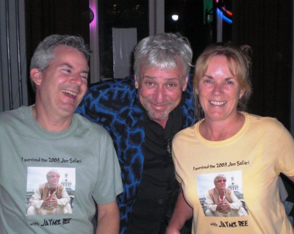 BEELINE Music Adventure Tours