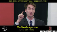 The Fixer Lawyer