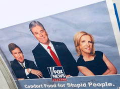 Fox News, Comfort Food for Stupid People