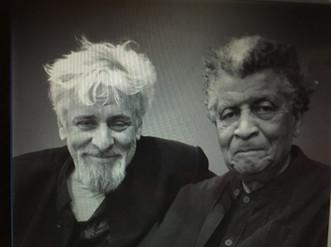 JAYMZ BEE AND ABDUL IBRAHIM