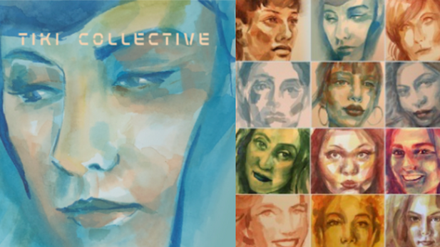 Muse By The Tiki Collective
