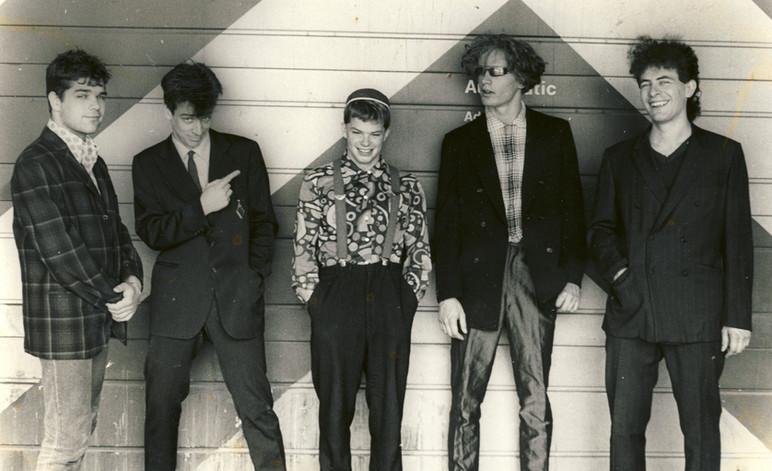 LOOK PEOPLE 1985