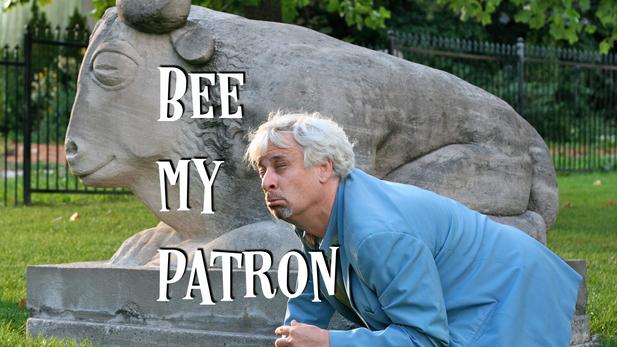 Jaymz Bee on Patreon