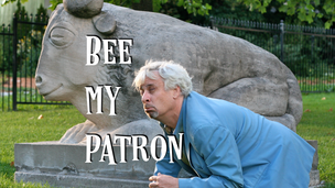 Jaymz Bee on Patreon