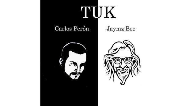 Tuk - Musical collaboration with Carlos Peron
