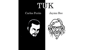 Tuk - Musical collaboration with Carlos Peron