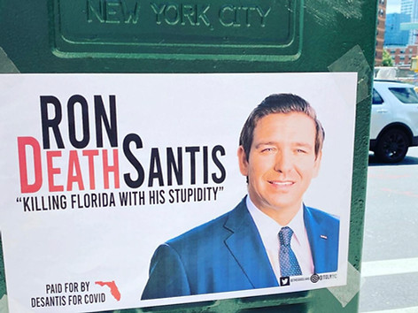 Ron DeathSantis