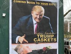 Trump Caskets