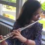 ZOE, flautista