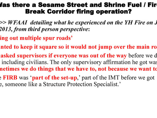 Part 3 of 5 - Underneath every simple, obvious story about 'human error,' there is a deeper, more co