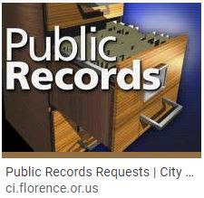 "Part 2-Will the City of Prescott Public Records Request #20-450 be addressed or quickly ""closed""?"