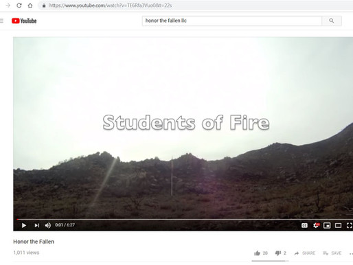 The Wildland Fire Lessons Learned Center (WFLLC) alleges to accurately promote a learning culture to