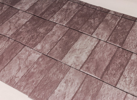 Metal Roofing: Centura Steel Shingle