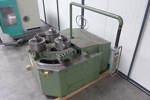 Runbiegemaschine Bendingmachine VRM