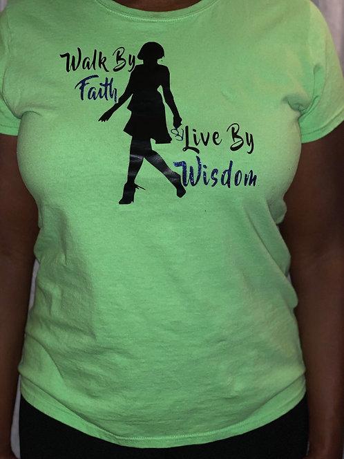 FAITH & WISDOM