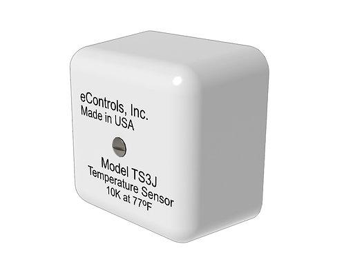 TS3 Outdoor Temperature Sensor, 2-Wire