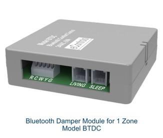 BTDC Bluetooth Damper Module