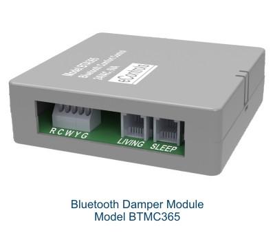 BTMC365 Damper Module