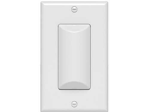 TS510W Indoor Temperature Sensor, 2-Wire