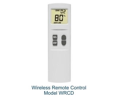 WRCD Wireless Remote Control