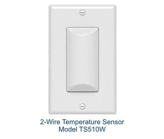 TS510W Sensor