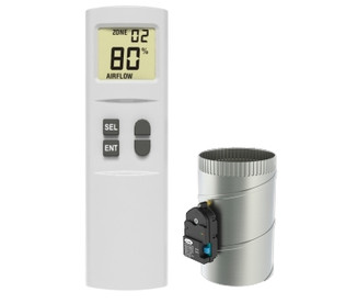 WRCD Wireless Remote Airflow Control