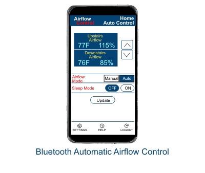 BTAC365 Bluetooth App
