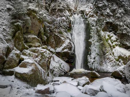L'hiver du Rudlin