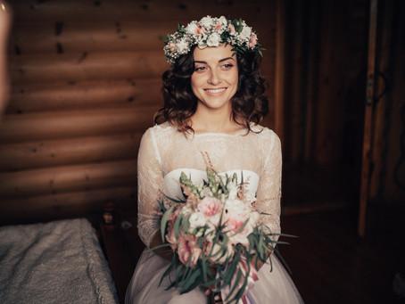 Гид по стилям свадьбы