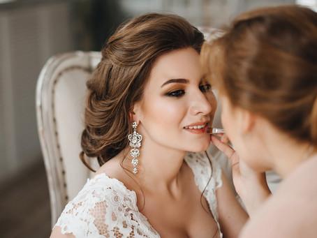 Как выбрать свадебного стилиста?