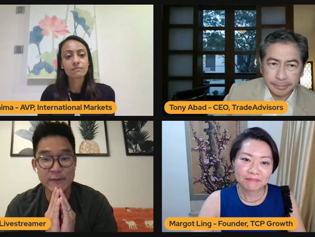 LIVE #002 How to Localize a Global Brand? (Highlights)