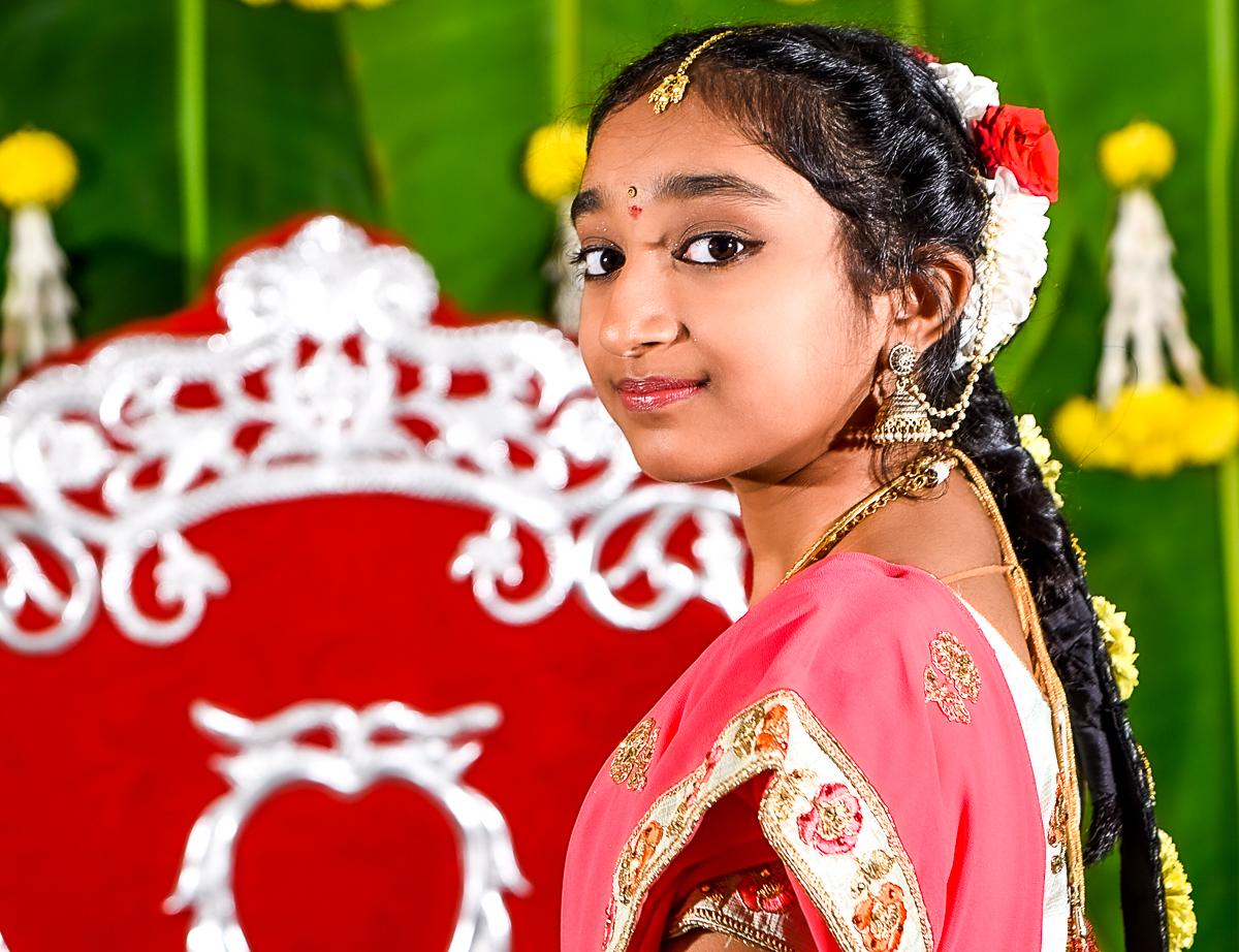 Half Saree ceremony 26-Jan2021-53