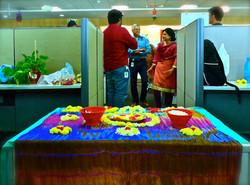 Corporate Diwali Celebrations