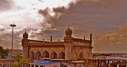 Jama Masjid Hyderabad