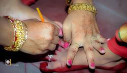Bridal - Getting Ready