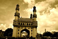 Chrarminar Hyderabad