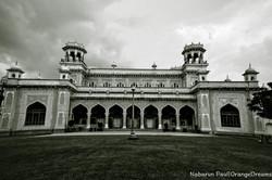 Chowmohalla Palace Hyderabad