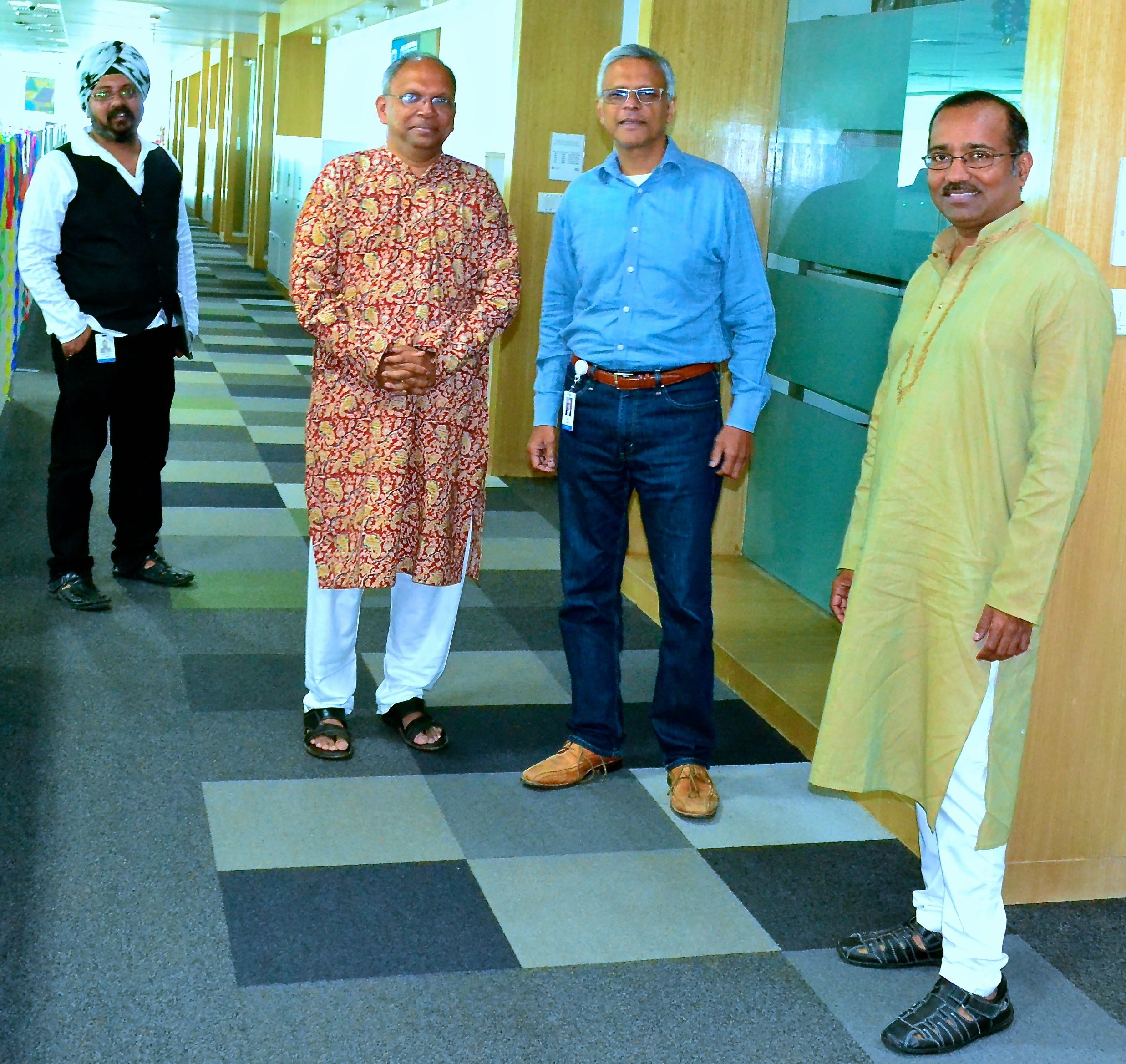 Corporate Diwali Celebrations