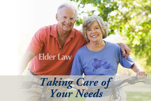 Long Term Care and Qualifying for Medi-Cal