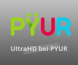 Pyur 3