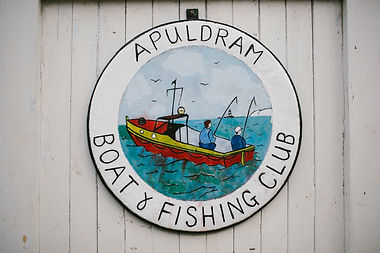 Apuldram Fishing and Boat Club