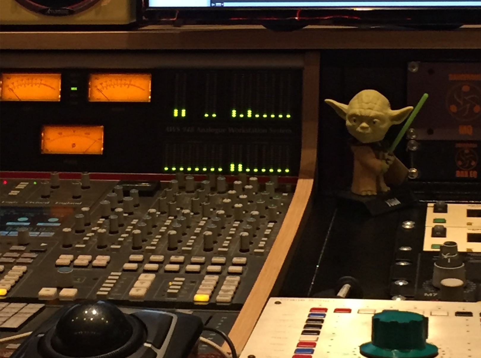Yoda & SSL