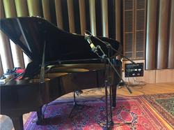 Blumlein in the Piano