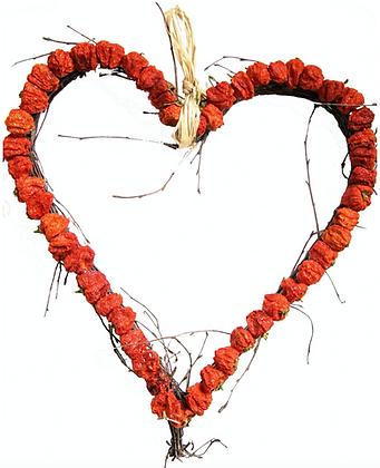 Chilli Heart