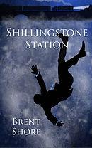 Shillingstone Station book cover