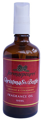 Christmas In a Bottle 100ml Fragrance Oil
