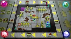 Mensa Map Mockup