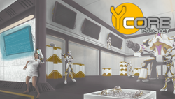 yCore Project