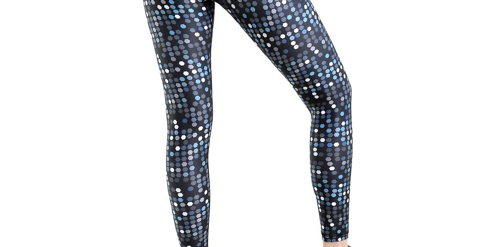 Hexagon Leggings