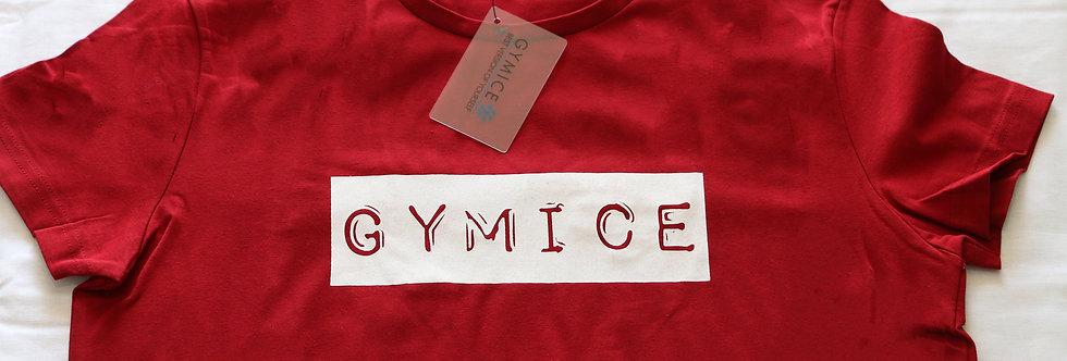 Oversize Boyfriend T-shirt  I Kremit